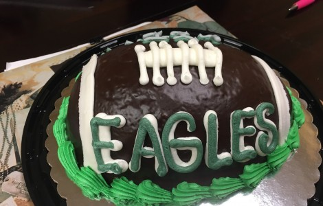 Philadelphia Eagles Super Bowl Champions!! Highlights from the Town Center Super Bowl Party