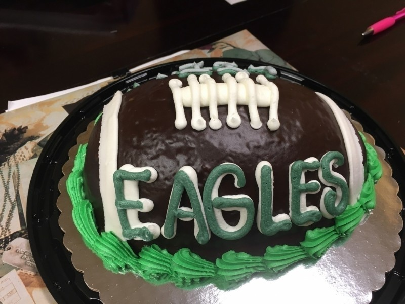 Philadelphia Eagles Super Bowl Champions Highlights From The Town Center Party